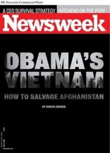 NEWSWEEK FEB. 9 COVER