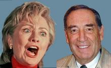Hillary and Doug and Hitler, Too!