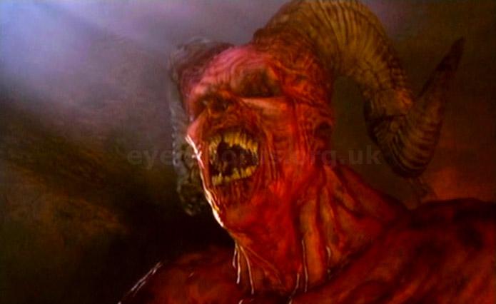 Alfabeti i Djallit! The-satan-pit-doctor-beast3