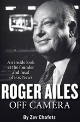 Roger Ailes is the kindest, bravest, warmest, most wonderful human being I've ever known in my life.